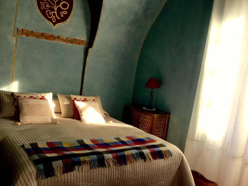 Luxury country house in medieval village near Spa, holiday rental in Castel Vittorio