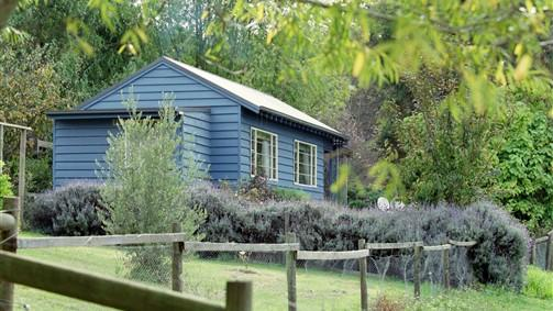 Summerhill Farm Bed and Breakfast - Blue Cottage, vacation rental in Cape Schanck