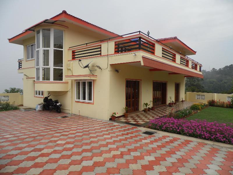MAPLE HOLIDAY HOMES, holiday rental in Coonoor