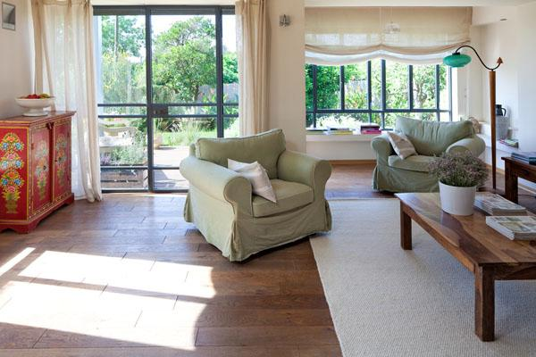 Amazing country house outside Tel Aviv, Ferienwohnung in Petah Tiqwa