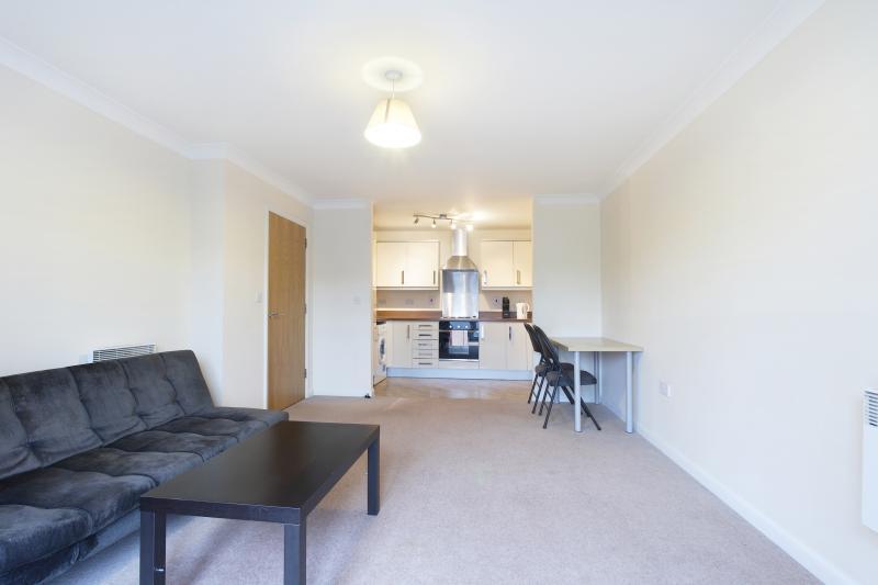 Abodebed Handleys Ct, Apt 15 - 1 Bed Luxury, location de vacances à Aldbury