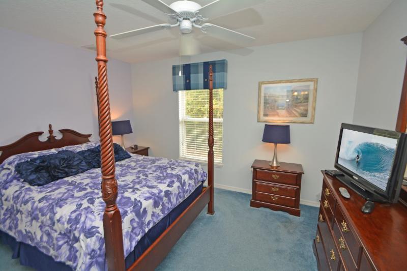 Master camera da letto 2 letto Queen size