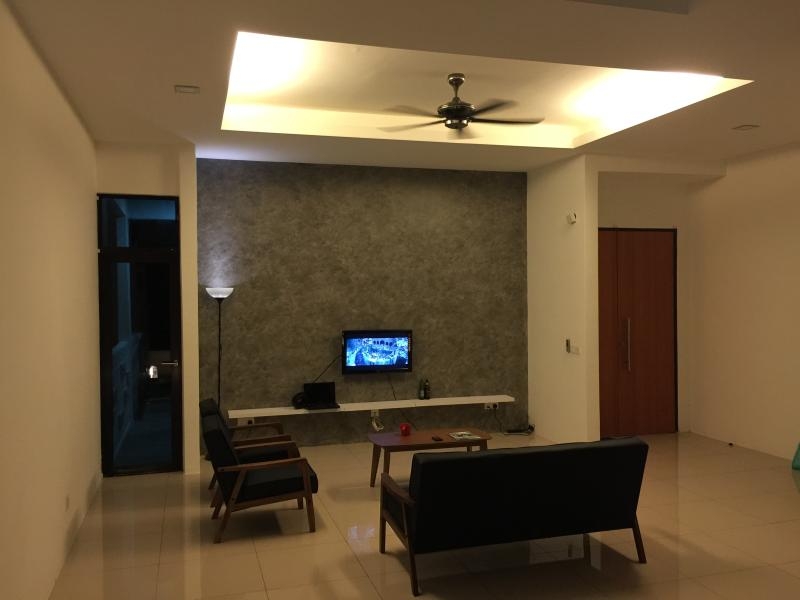 Local Homestay in Taiping Town, vacation rental in Kamunting