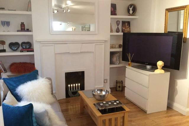 Well designed and very comfortable and private  flat in Central London, Chelsea