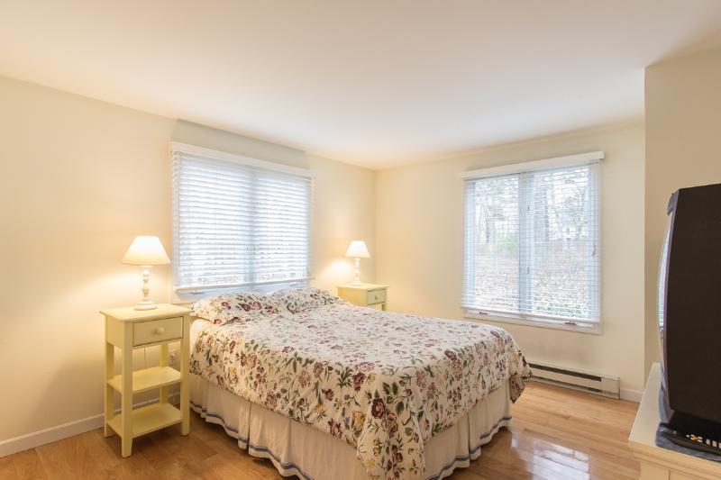 1st Level Bedroom