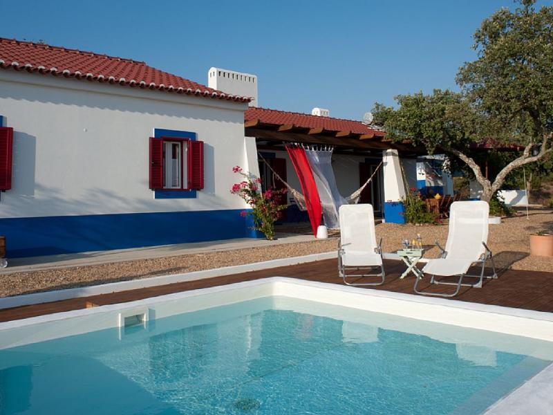 Fonte da Serra | Nature and Charm, casa vacanza a Vila Nova de Santo Andre