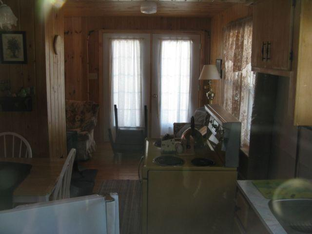 Cottage in black rock, vacation rental in Cape Breton Island