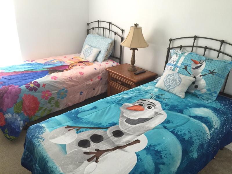 Bedroom 4 Quarto 4