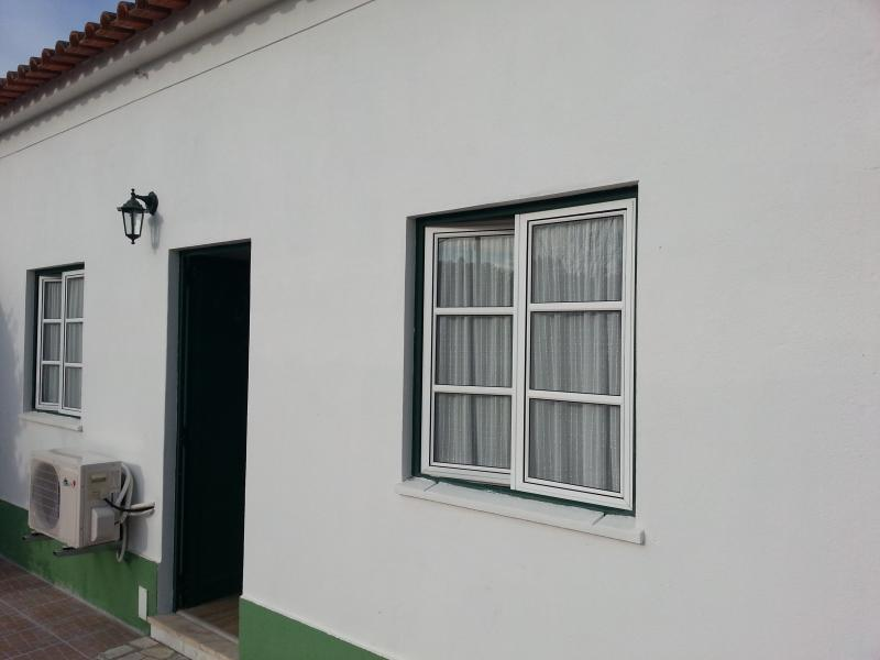 Casa do Trigueirão, AL no Médio Tejo, vacation rental in Macao