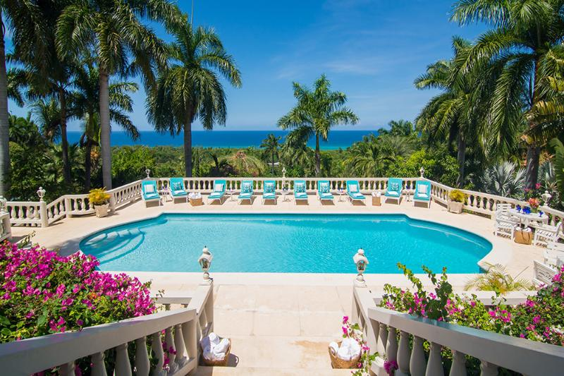 Endless Summer, vacation rental in Montego Bay