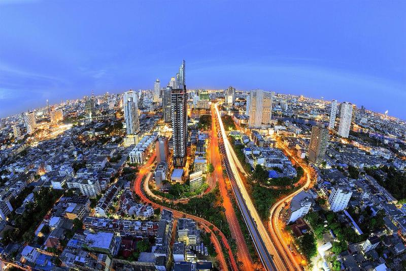I am sure that you will have great time in Bangkok