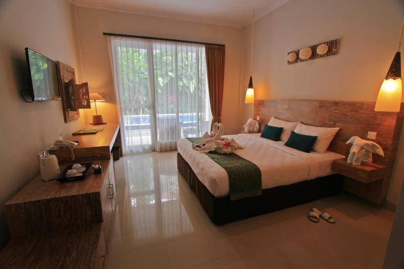 ubud hotel, casa vacanza a Gianyar