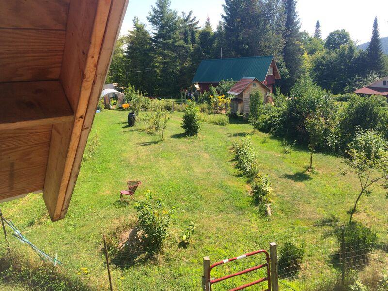 tierra preciosa y jardines
