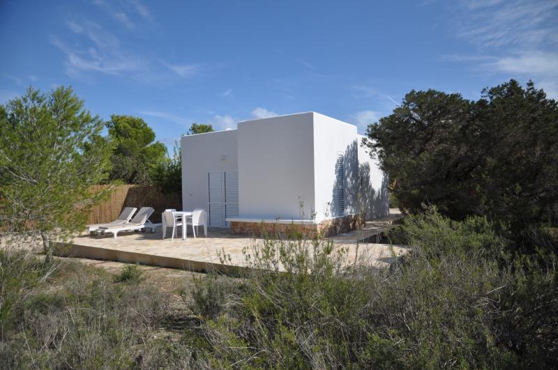 louer appartement Sant Ferran de ses Roques Holiday House
