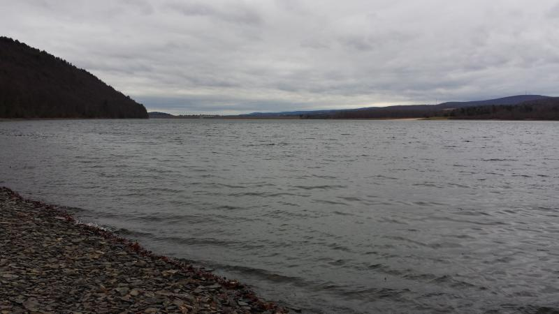 Lake  Just 15 minutes away