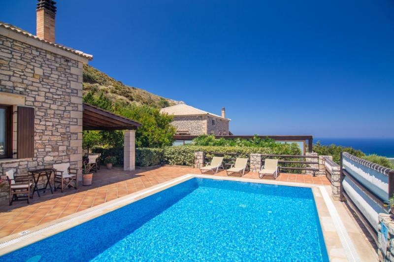 Villa Melinda - Pool