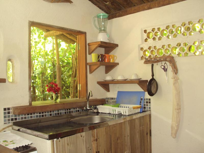 kitchen with all you need