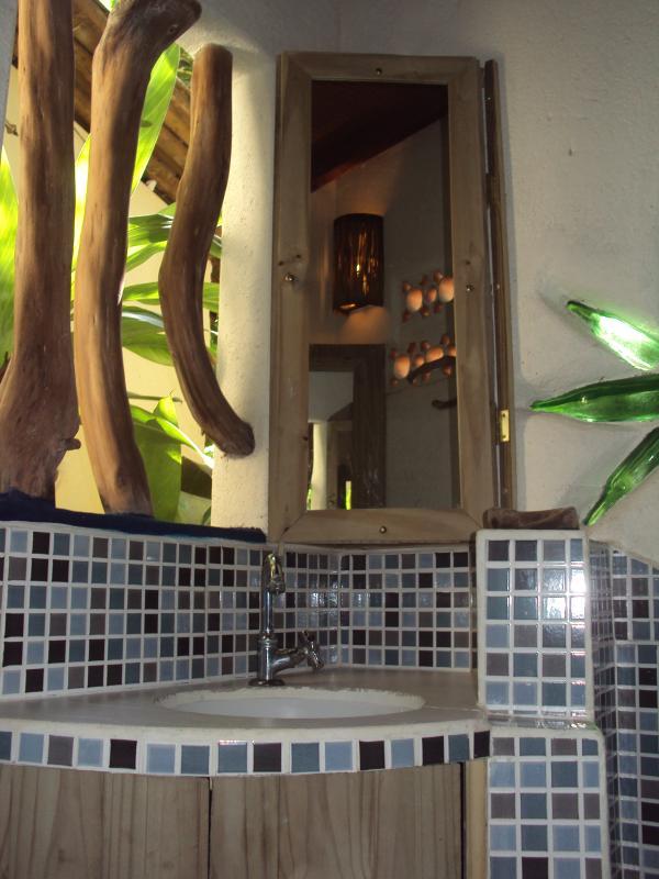 sink of bathroom
