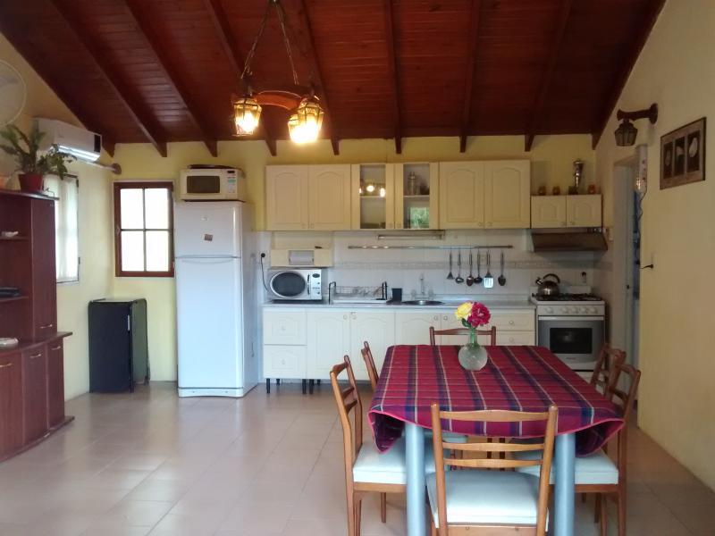 Complejo Viejo Sulky, location de vacances à Las Rabonas