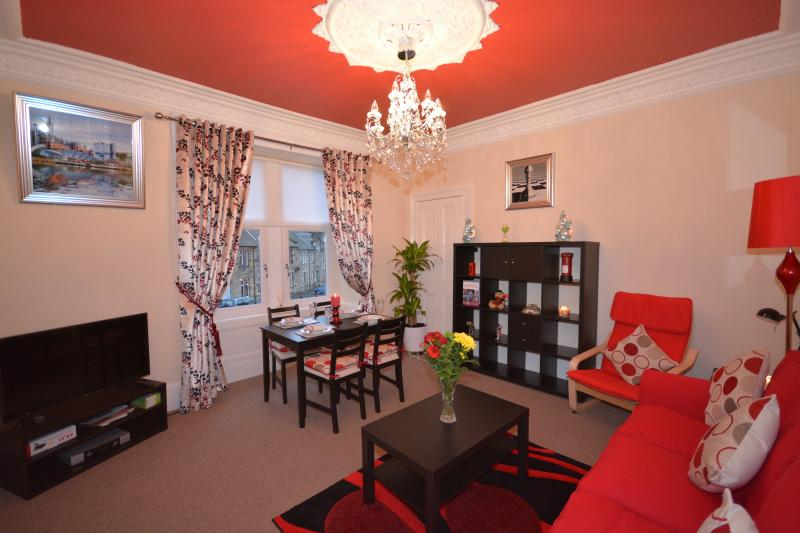 Wallace Apartment, holiday rental in Stirling