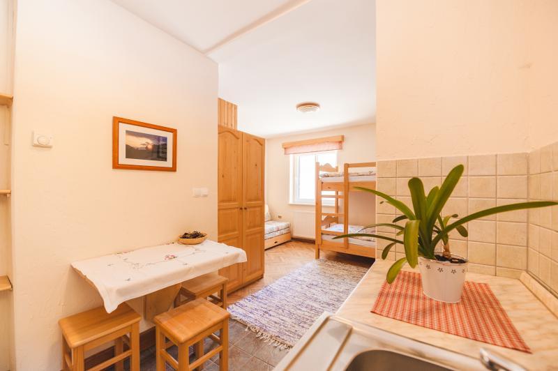 Apartment Studio Rogla (4 persons), location de vacances à Slovenska Bistrica
