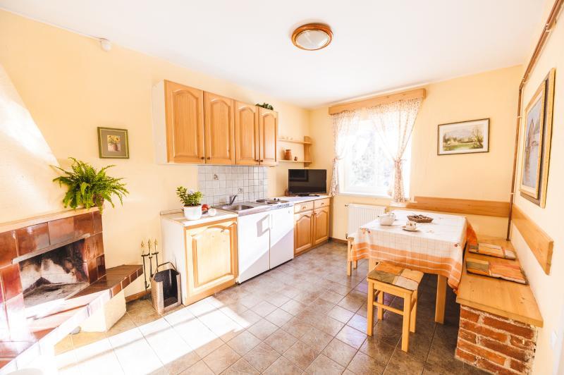 Apartment Rogla (6 persons), location de vacances à Slovenska Bistrica