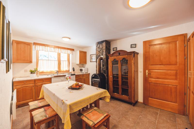 Pohorje Apartment 2 (4 persons), location de vacances à Slovenska Bistrica