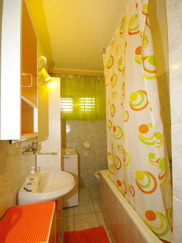 A3 Ivan (4 + 2): bagno con WC