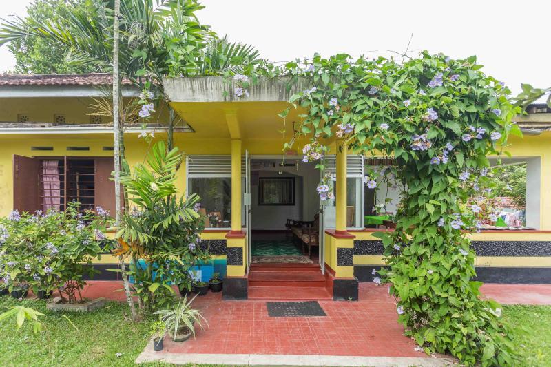 Shriyantha's Homestay, vacation rental in Rekawa