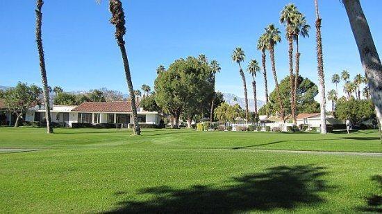 JC5 - Rancho Las Palmas Country Club - 2 BDRM, 2 BA, location de vacances à Désert californien
