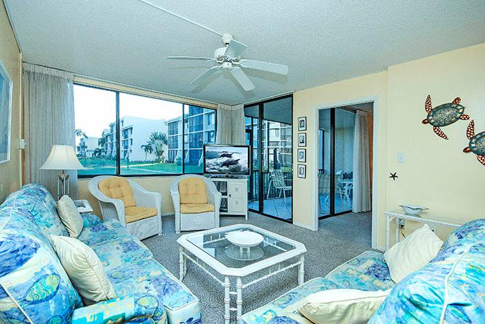Loggerhead Cay 351, holiday rental in Sanibel Island
