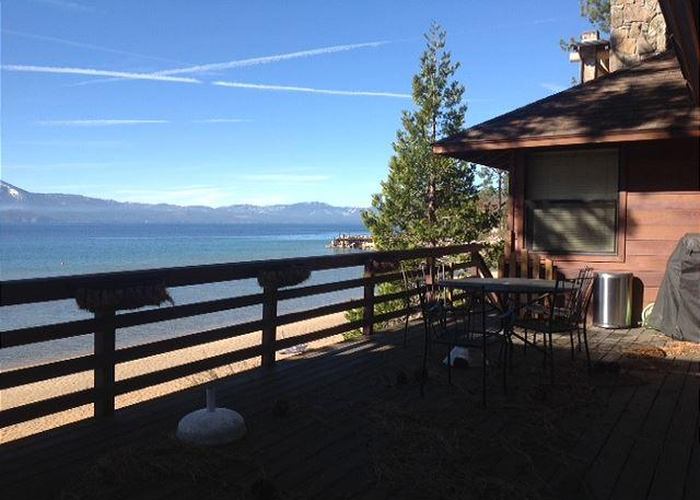 Tahoe, view from deck2