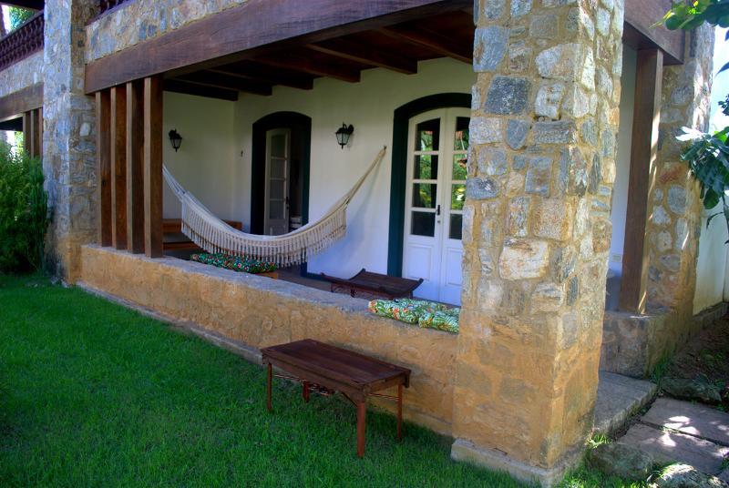 Casa em Paraty, aluguéis de temporada em Paraty