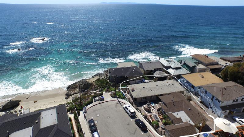 Rentals & the Ocean