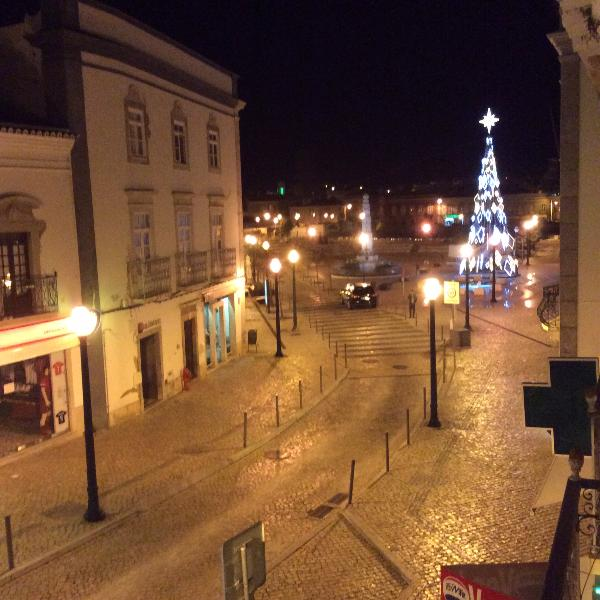 christmas time in Tvira