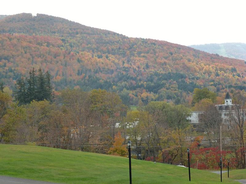 Windham in Autumn