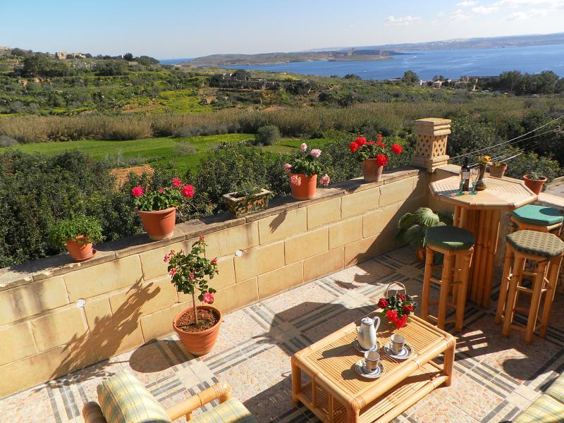 Perfecto para descubrir Gozo a pie, en autobús, barco y bicicletas gratuitas