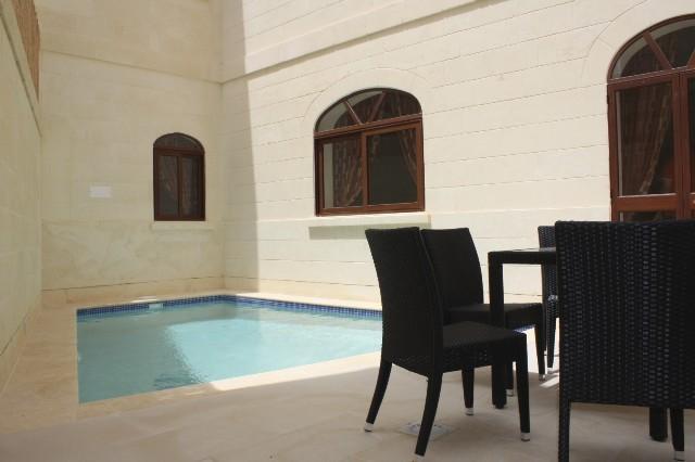 Agriturismo Girasol piscina privata