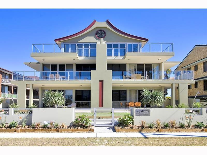 Ming Apartments 236 Marine Pde Kingscliff