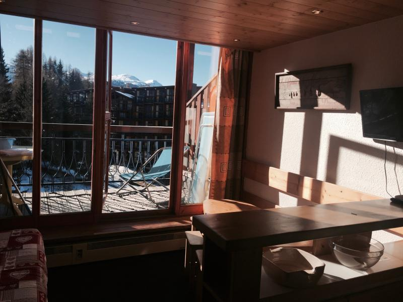 arc 1800 duplex aiguille grive 1 charmettoger, holiday rental in Les Arcs