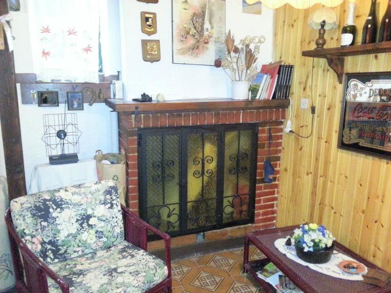 bed ,poggio Moiano caratteristico, holiday rental in Pescorocchiano