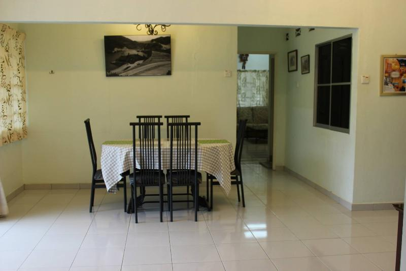 David's Vacation Home at Ringlet, vacation rental in Kampar District