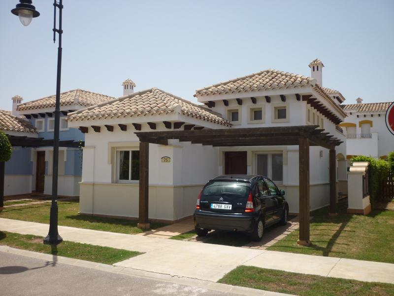 2 Bedroom Villa close to Resort Town Centre
