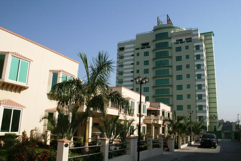 Mirpur Apartments And Villas