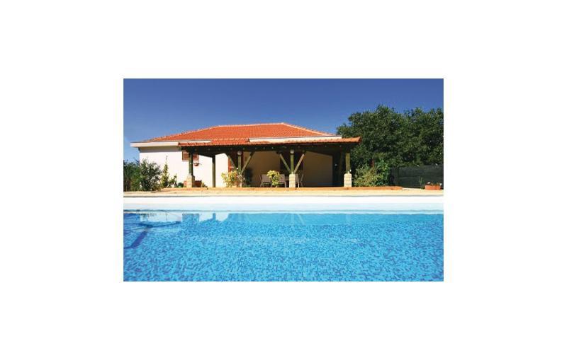Villa Vrisak - calm vacation