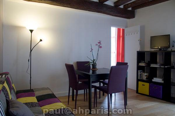 Gobelins 1 Bedroom Apartment (390), location de vacances à Paris