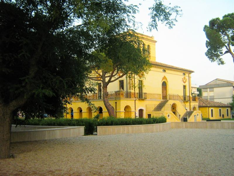 Villa Filiani