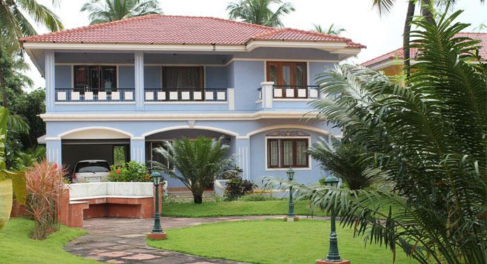 Villa21, location de vacances à Cansaulim
