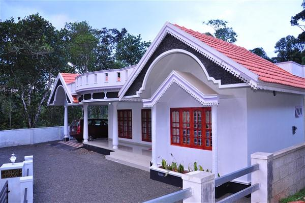 Grand Exotica Villa. Thekkady, vacation rental in Kanchiyar