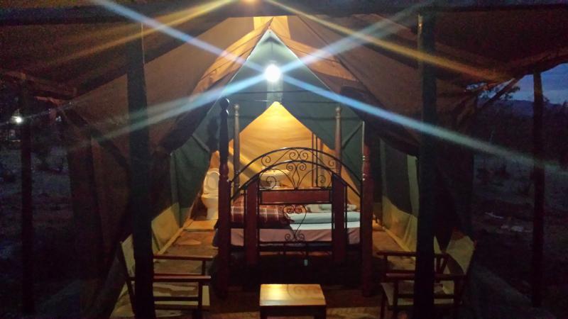 DESTINY ECO CAMP MARA - maasai mara acommodation, holiday rental in Nairobi